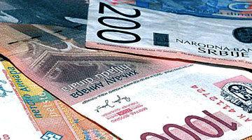 Isplata novčane socijalne pomoći