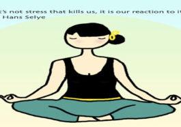 Lekcija o stresu