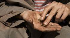Novčana socijalna pomoć