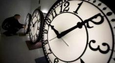 Zašto pomeramo časovnike