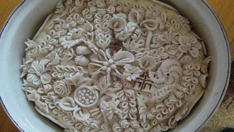 ukrasi za slavski kolač