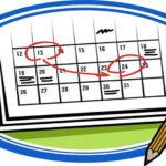 Školski kalendar Srbija