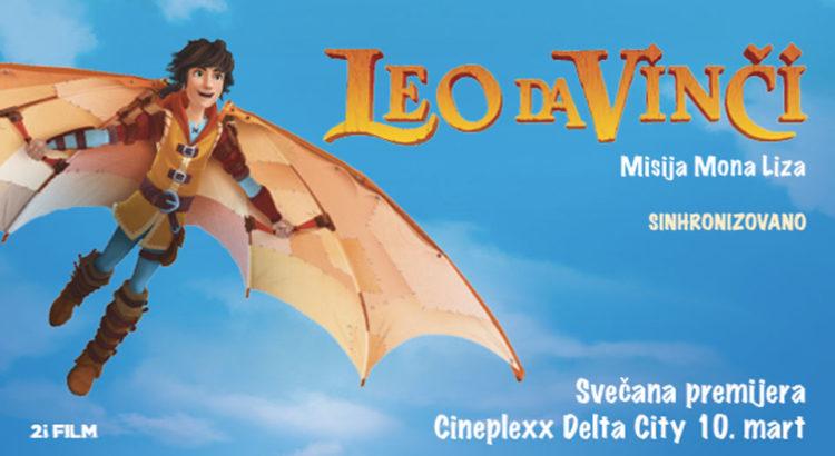Leo da Vinči