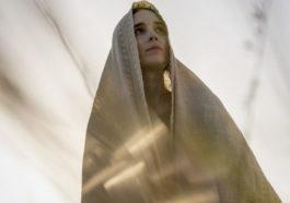 Marija Magdalena u bioskopima