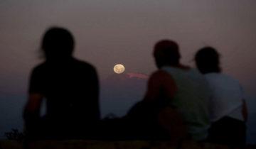 Pun mesec 30. aprila