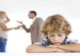 Ostajanje u braku zbog dece