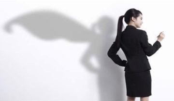 Samouverene i hrabre žene