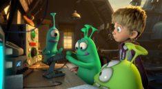Luis i drugari iz svemira