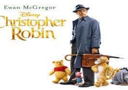 Kristofere Robine, gde si