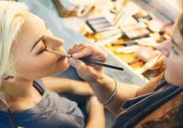 Sigurni saveti za šminkanje