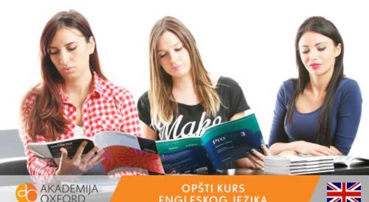 Zašto učiti engleski jezik
