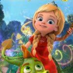 Princeza i zmaj