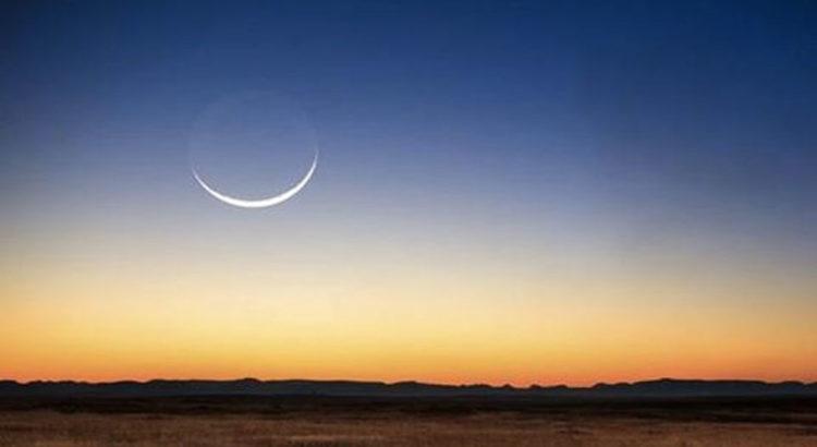 Mlad Mesec 13. juna