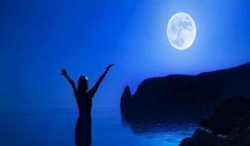Pun Mesec 26. avgusta