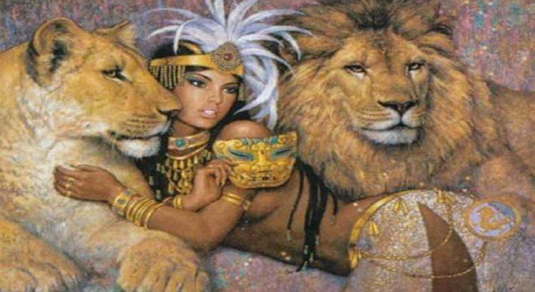 Sve o ženama lavovima