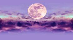 Pun mesec u Ovnu